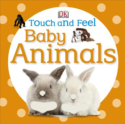 Baby Animals By Dorling Kindersley, Inc. (COR)